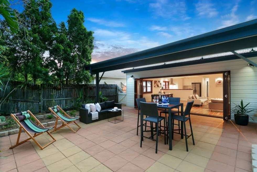 Second view of Homely house listing, 41 Gaunt Street, Newmarket QLD 4051