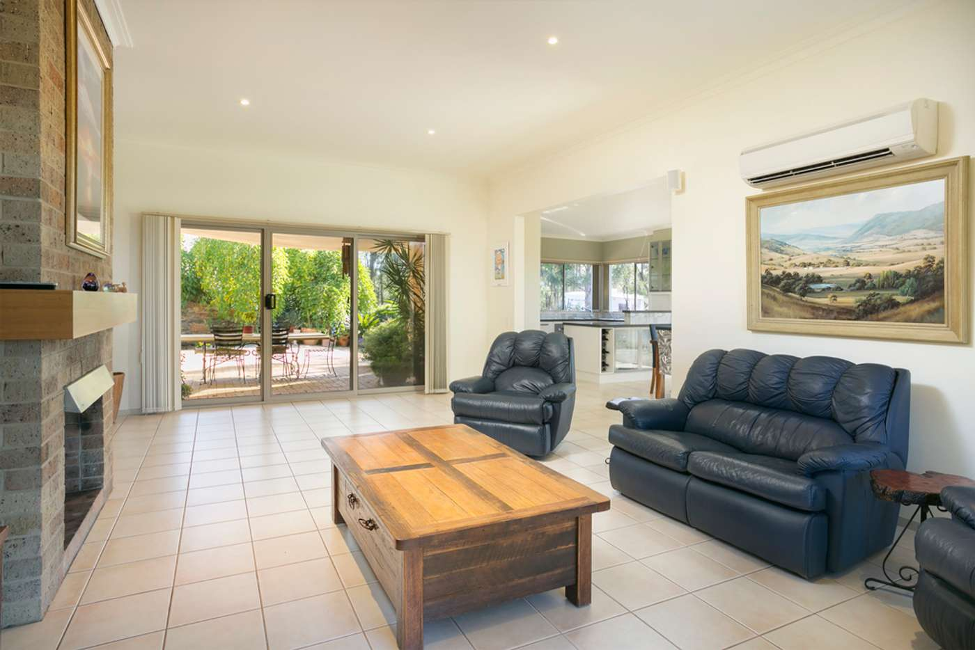 Fifth view of Homely house listing, 55 Tannery Heights Drive, Mandurang VIC 3551