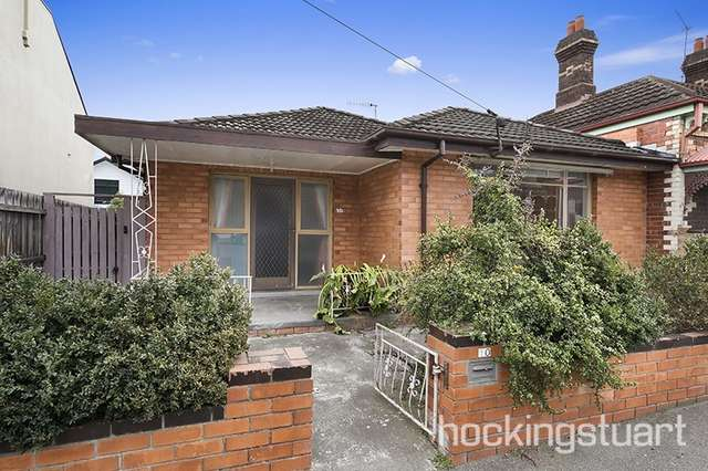 10 Stanley Street, Richmond VIC 3121