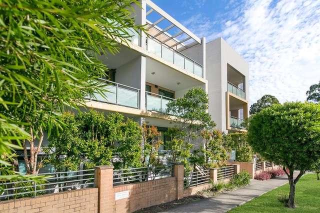 13/14-18 Reid Avenue, Westmead NSW 2145