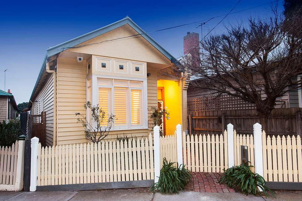 Second view of Homely house listing, 96 Pentland Parade, Yarraville VIC 3013