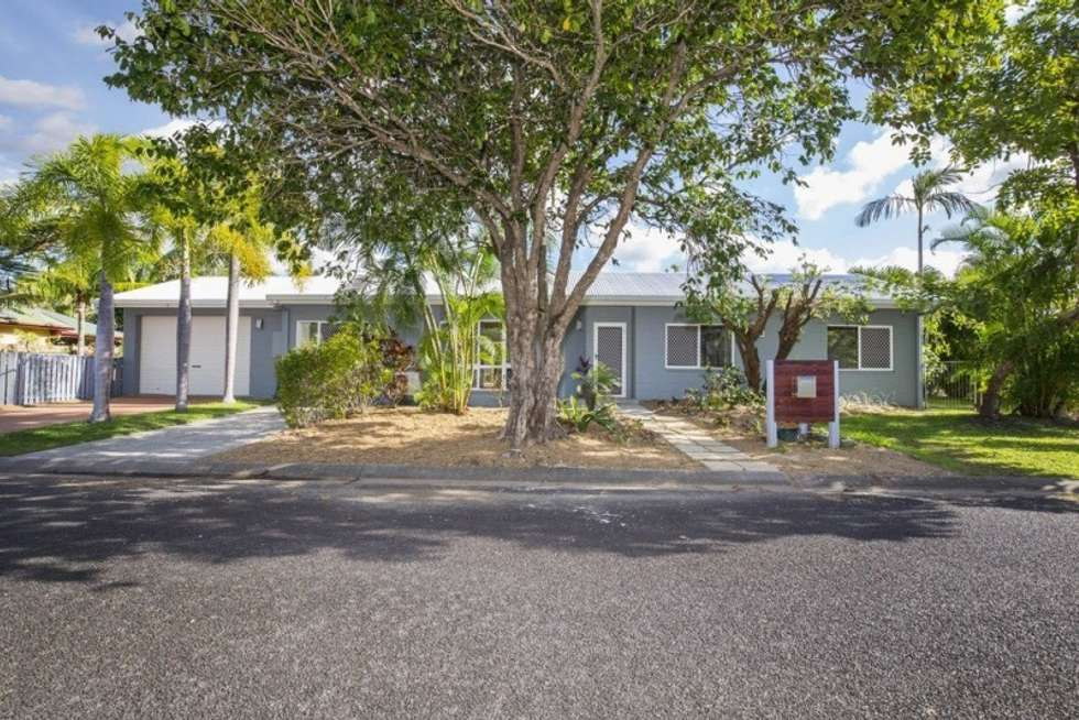 Second view of Homely house listing, 19 Albatross Street, Kewarra Beach QLD 4879