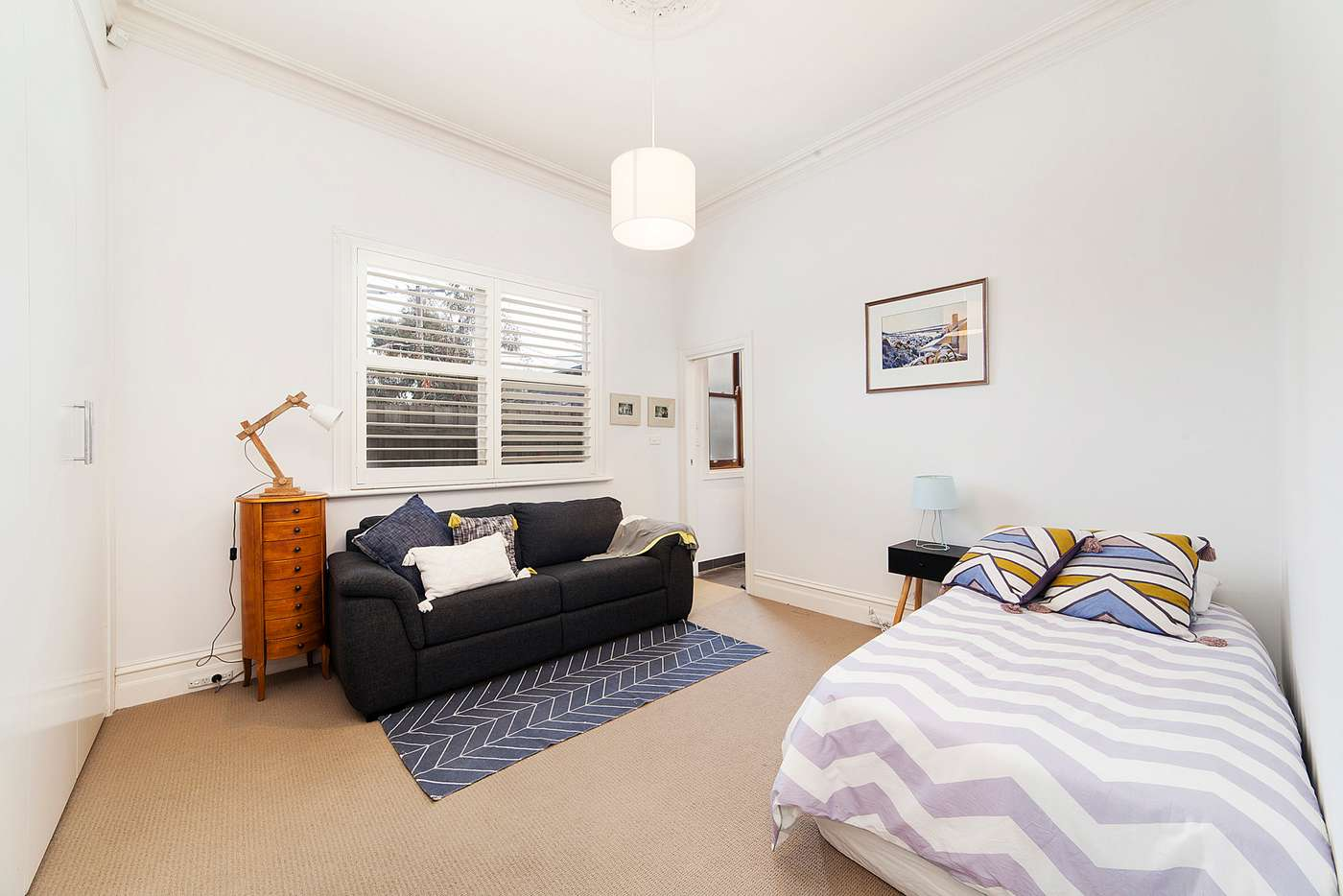 Fifth view of Homely house listing, 96 Pentland Parade, Yarraville VIC 3013