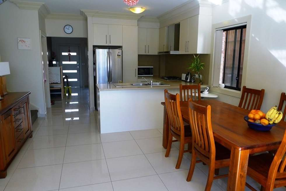 Second view of Homely townhouse listing, 6/14 Pearce Street, Baulkham Hills NSW 2153