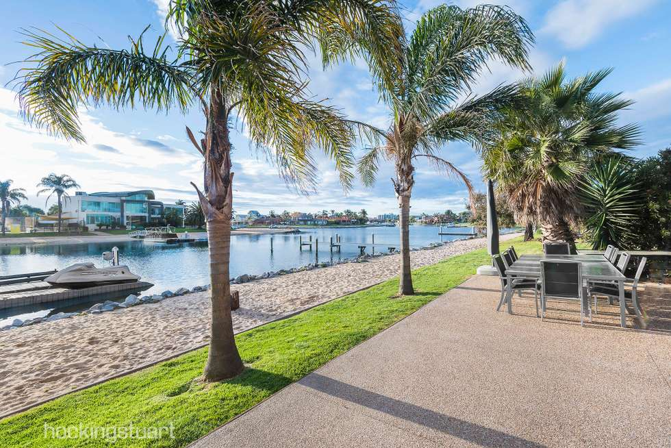 Fourth view of Homely house listing, 22 Curlew Point Drive, Patterson Lakes VIC 3197