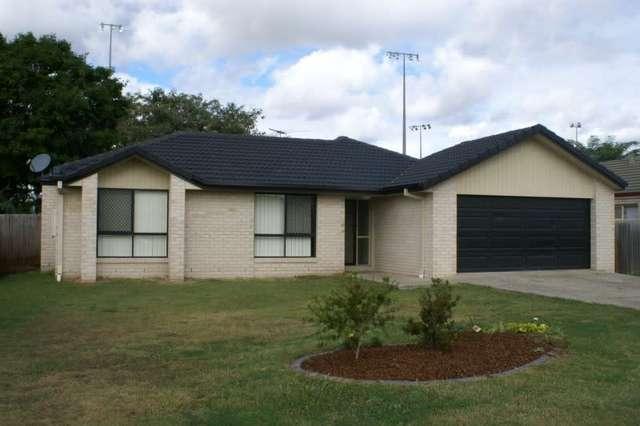 4 Ronayne Circuit, One Mile QLD 4305