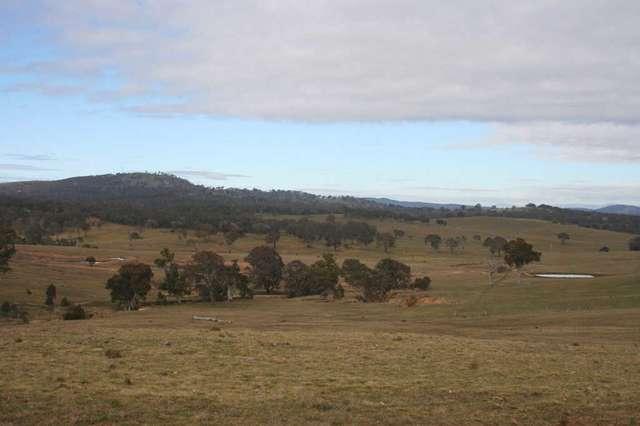 661 Shingle Hill Way, Gundaroo NSW 2620