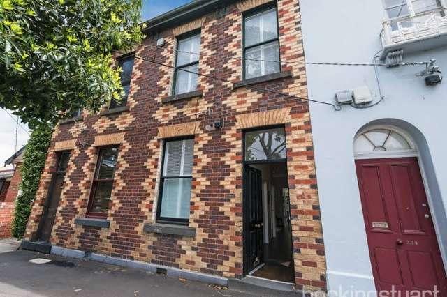 336 Dorcas street, South Melbourne VIC 3205