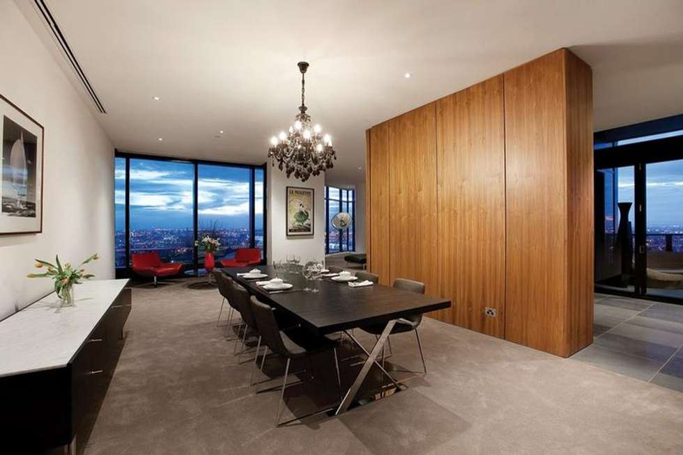 Third view of Homely house listing, 301/55 Victoria Harbour Promenade, Docklands VIC 3008