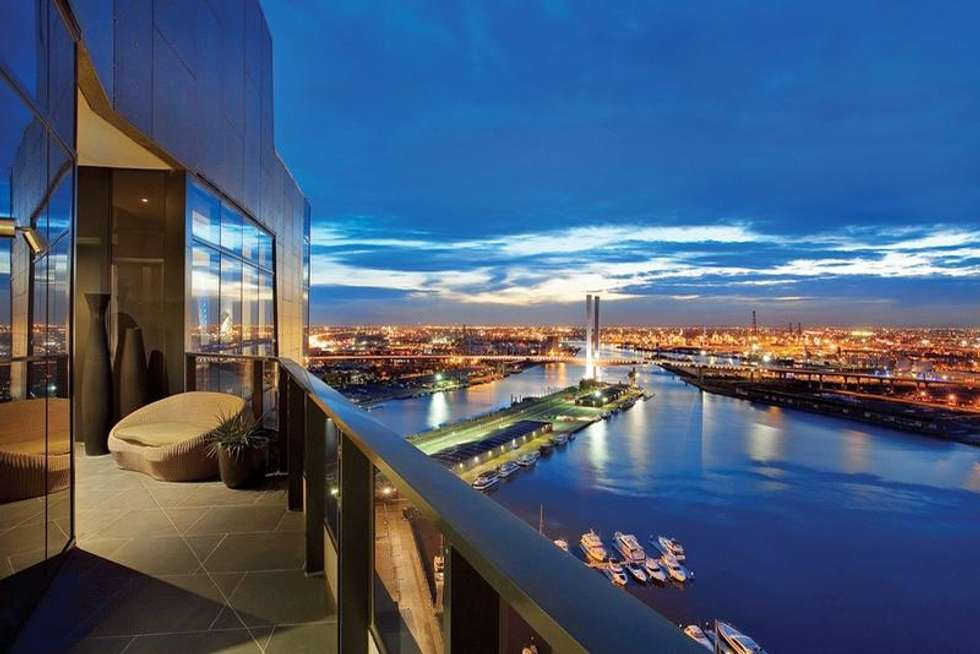 Second view of Homely house listing, 301/55 Victoria Harbour Promenade, Docklands VIC 3008