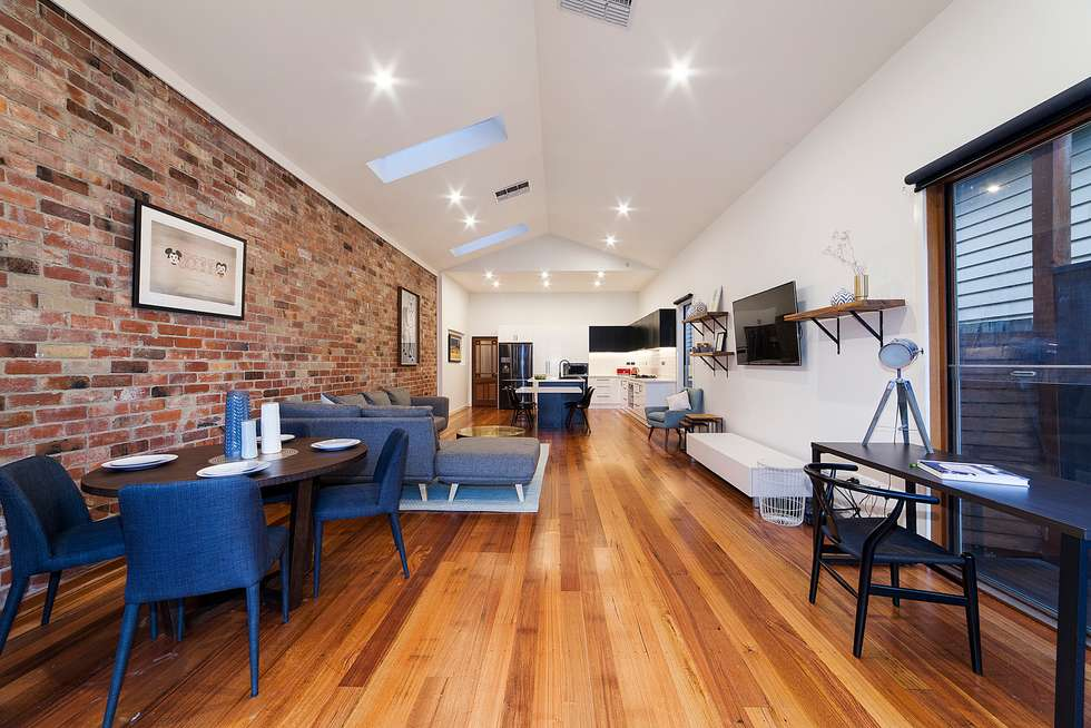 Fourth view of Homely house listing, 96 Pentland Parade, Yarraville VIC 3013
