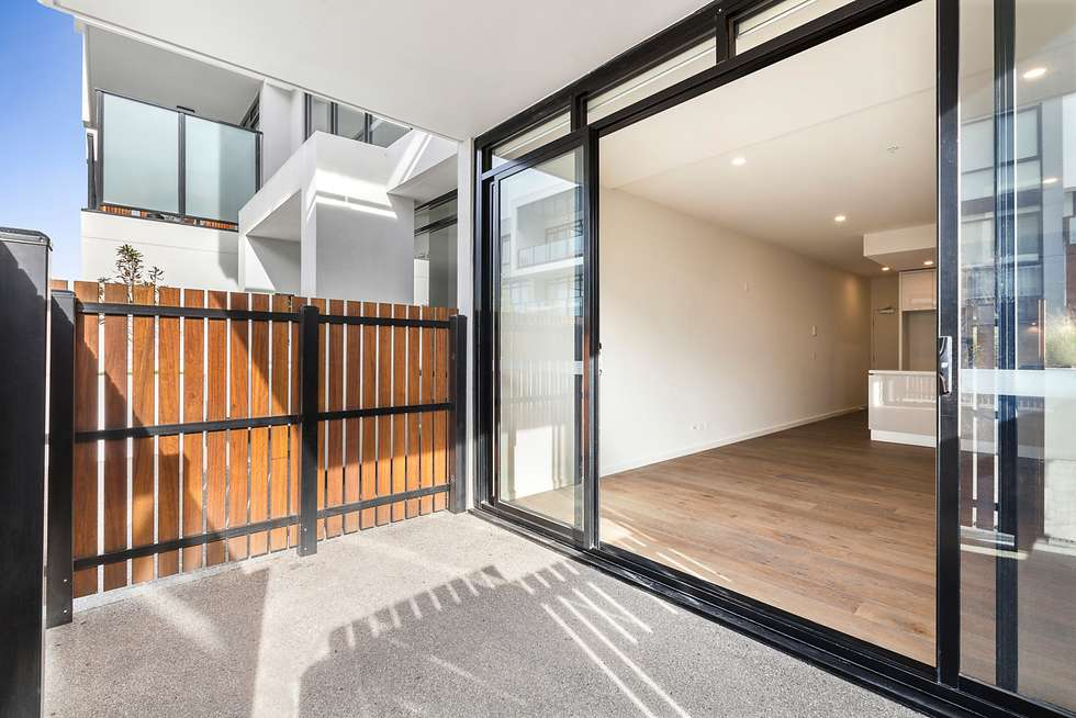 Fifth view of Homely apartment listing, G10A/23-25 Cumberland Road, Pascoe Vale South VIC 3044