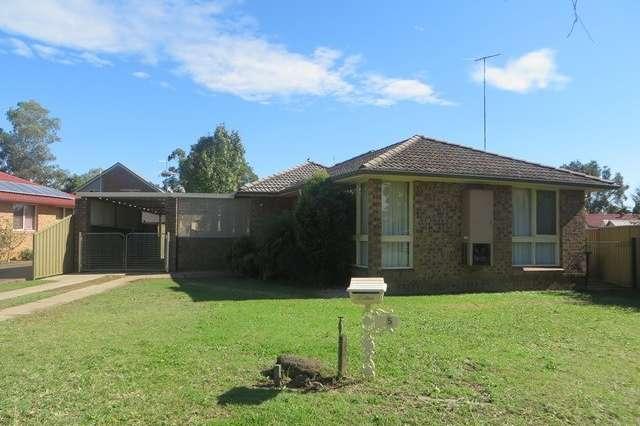 5 McCartney Crescent, St Clair NSW 2759