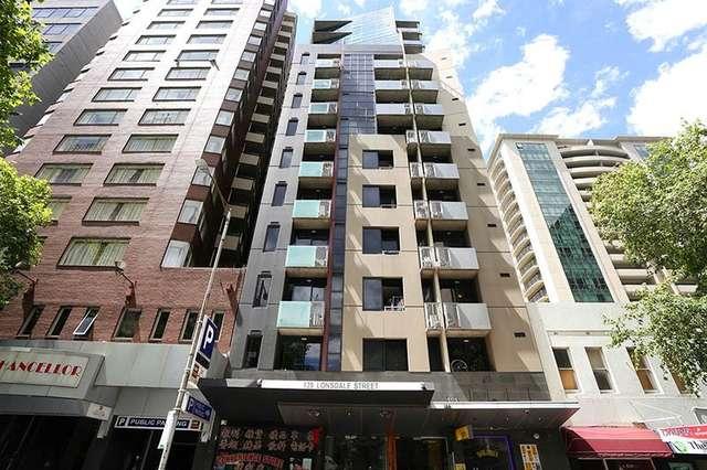 1438/139 Lonsdale Street, Melbourne VIC 3000