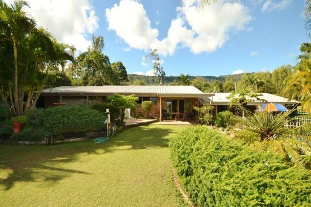9-13 PLOVER COURT, Canungra QLD 4275