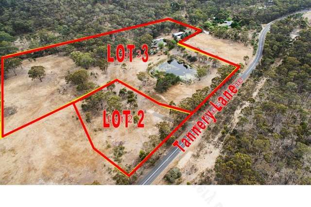LOT 2/319 Tannery Lane, Mandurang VIC 3551