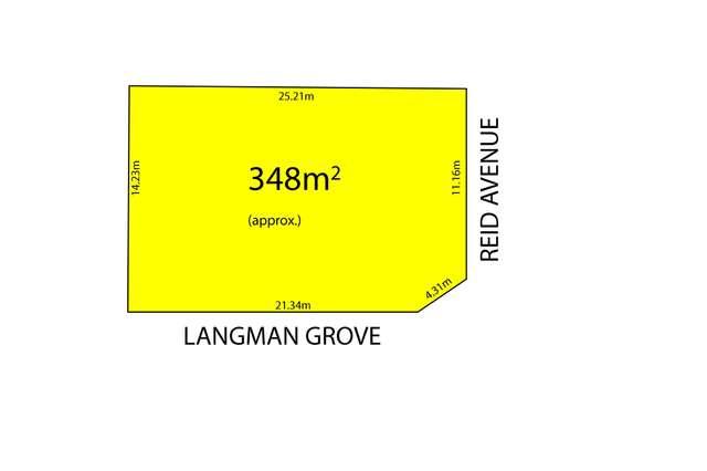 5 Langman Grove (Corner of Reid Avenue), Felixstow SA 5070