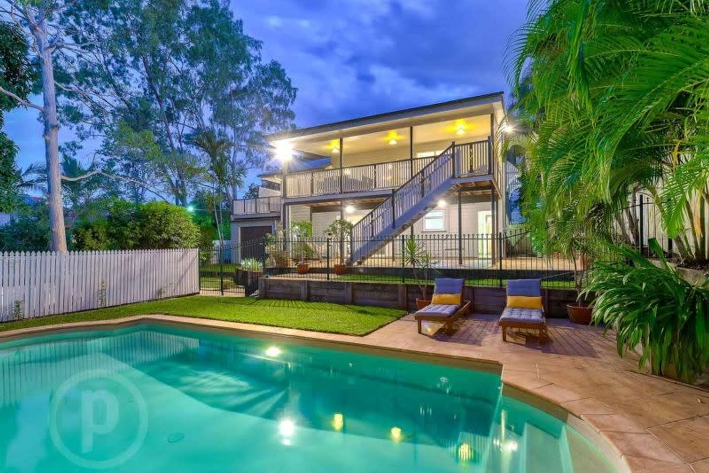 Main view of Homely house listing, 29 Willmington Street, Newmarket QLD 4051