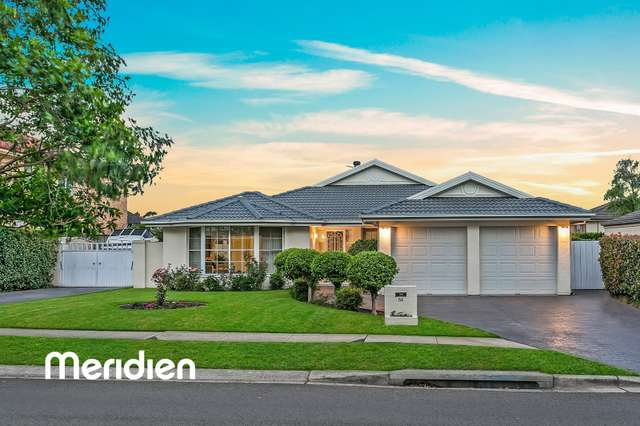 65 The Parkway, Beaumont Hills NSW 2155