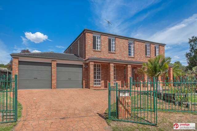 50 Woburn Abbey Court, Wattle Grove NSW 2173