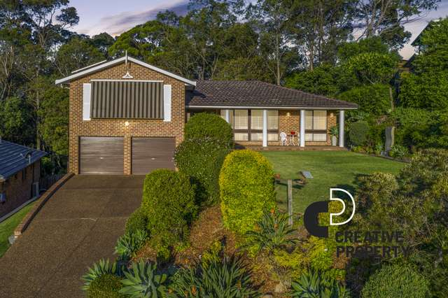 4 Bond Close, Rankin Park NSW 2287
