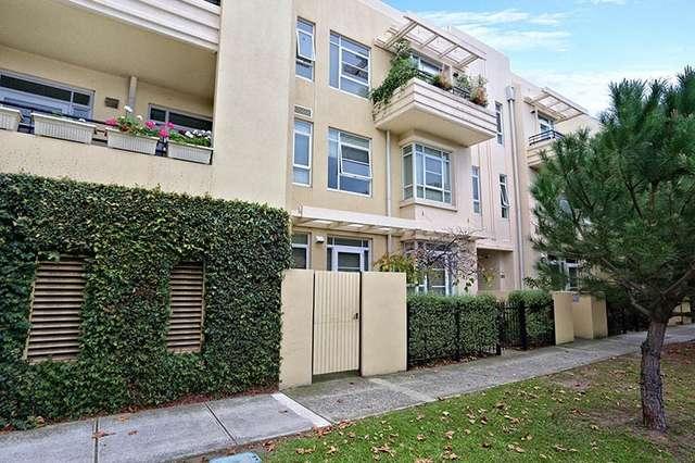4/75 Pickles Street, Port Melbourne VIC 3207