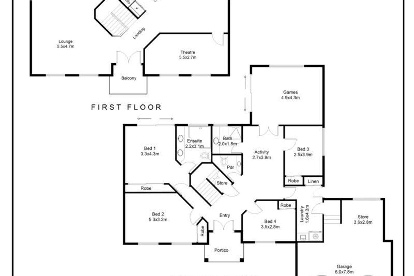 Sixth view of Homely house listing, 15 Aster Close, Beeliar WA 6164