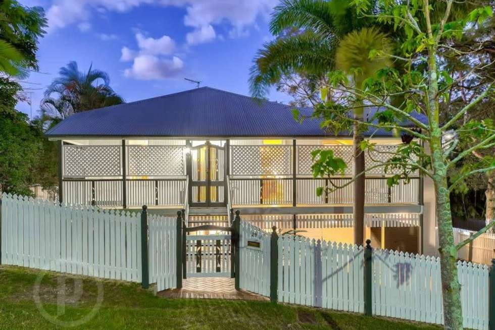 Second view of Homely house listing, 29 Willmington Street, Newmarket QLD 4051
