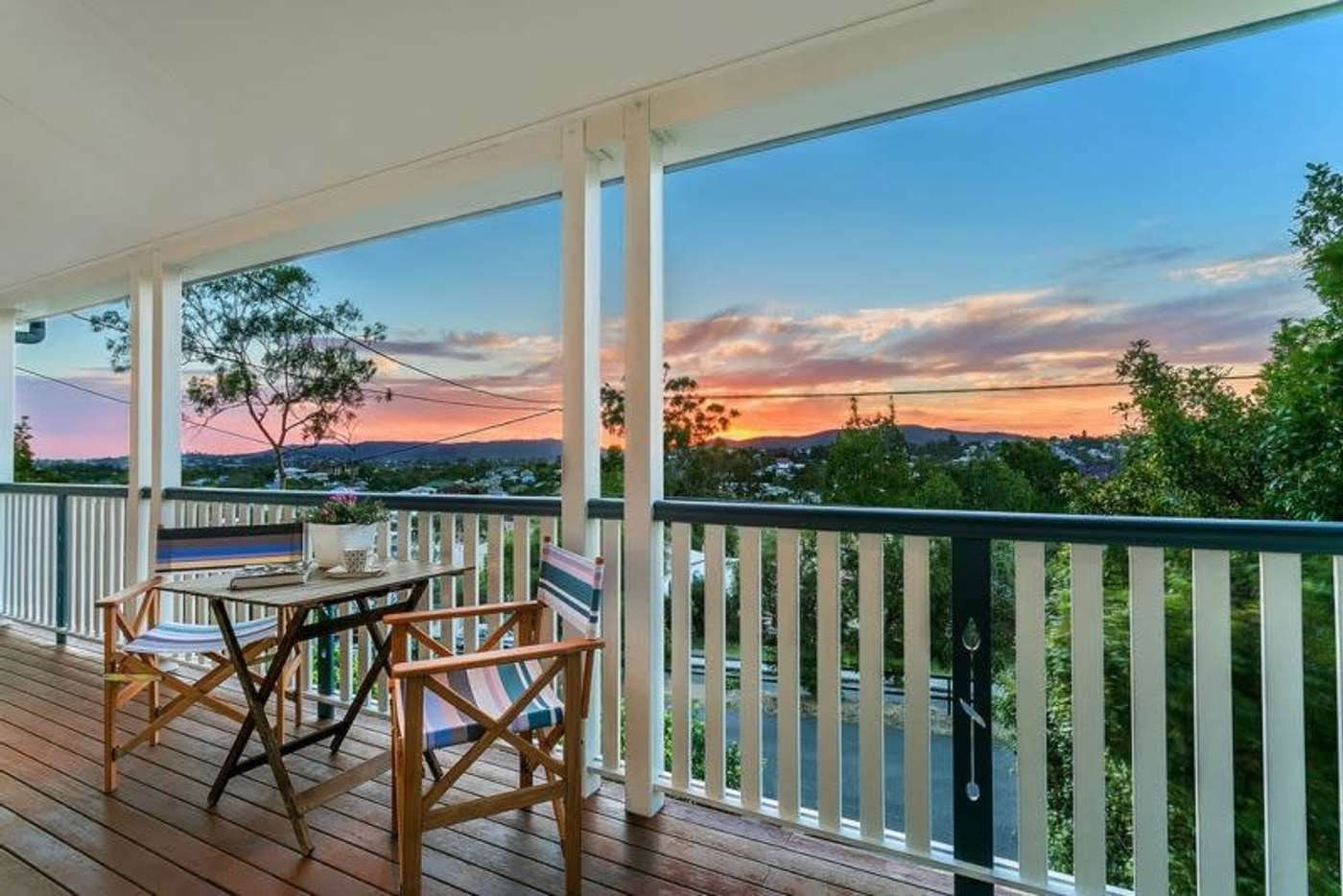 Main view of Homely house listing, 41 Gaunt Street, Newmarket QLD 4051