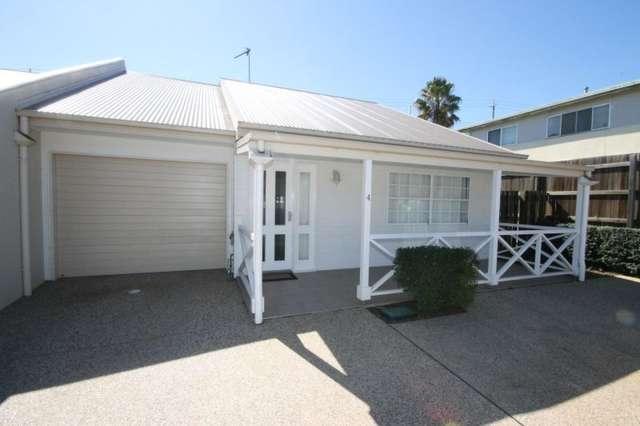 4/90 Gl;envale  Road, Toowoomba QLD 4350