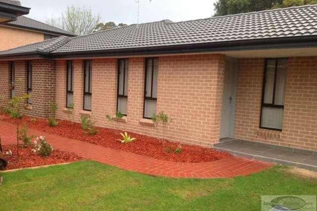 3/33 Blackwood Avenue, Minto NSW 2566