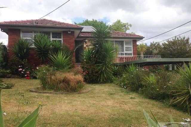 1 Foreman Street, Glenfield NSW 2167