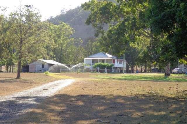 181 Willetts Road, Bauple QLD 4650