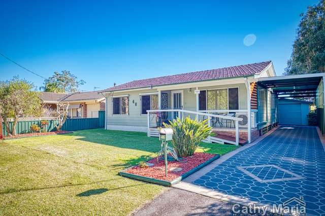46 Griffith Street, Mannering Park NSW 2259