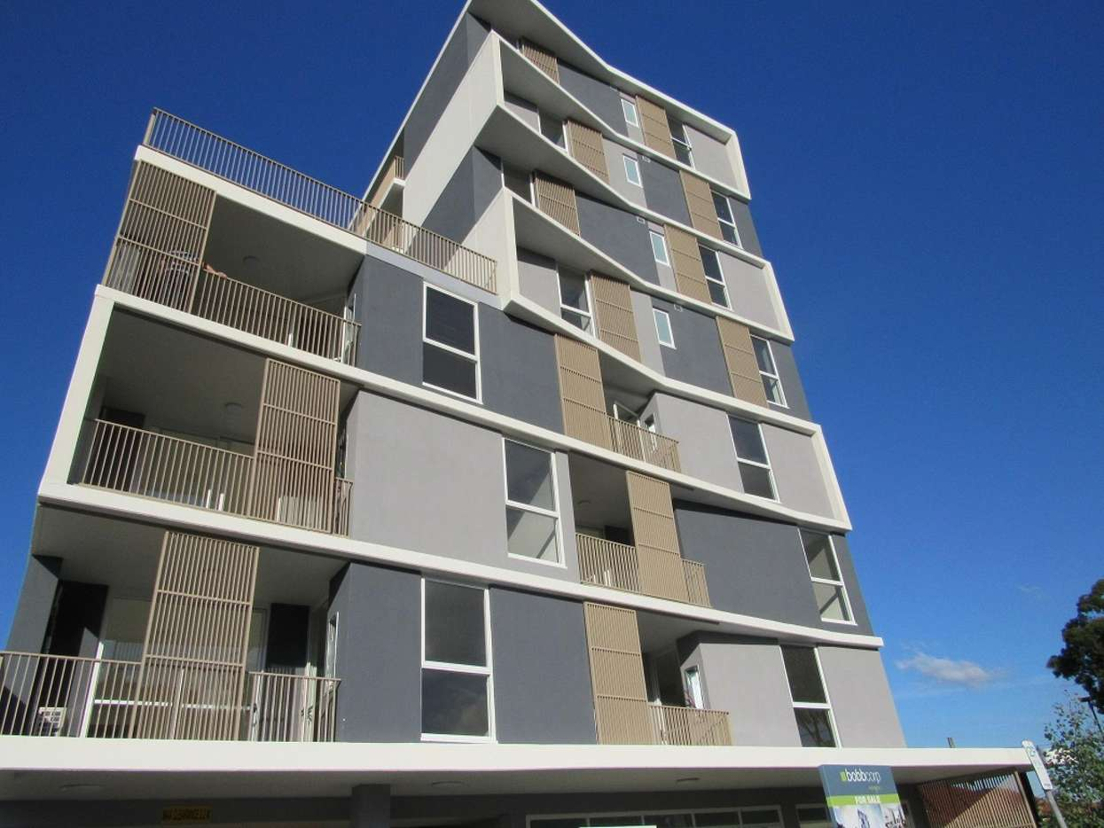 Main view of Homely apartment listing, 4/9-11 church  Road, Yagoona, NSW 2199