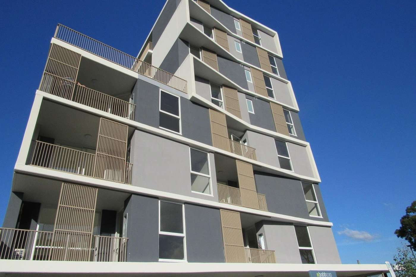 Main view of Homely apartment listing, 4/9-11 church  Road, Yagoona NSW 2199