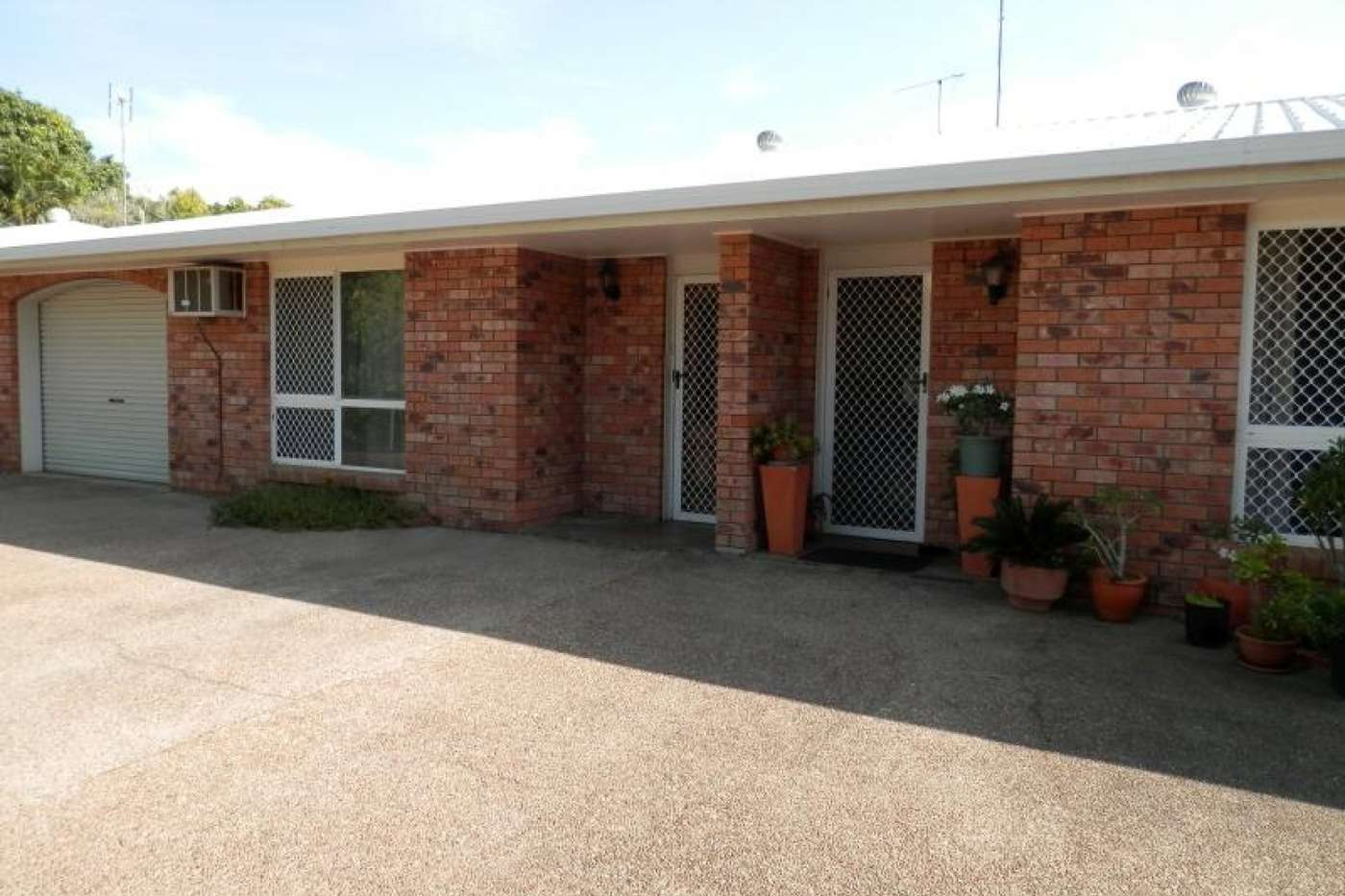Main view of Homely unit listing, 2/34 MacMillan  Street, Ayr, QLD 4807