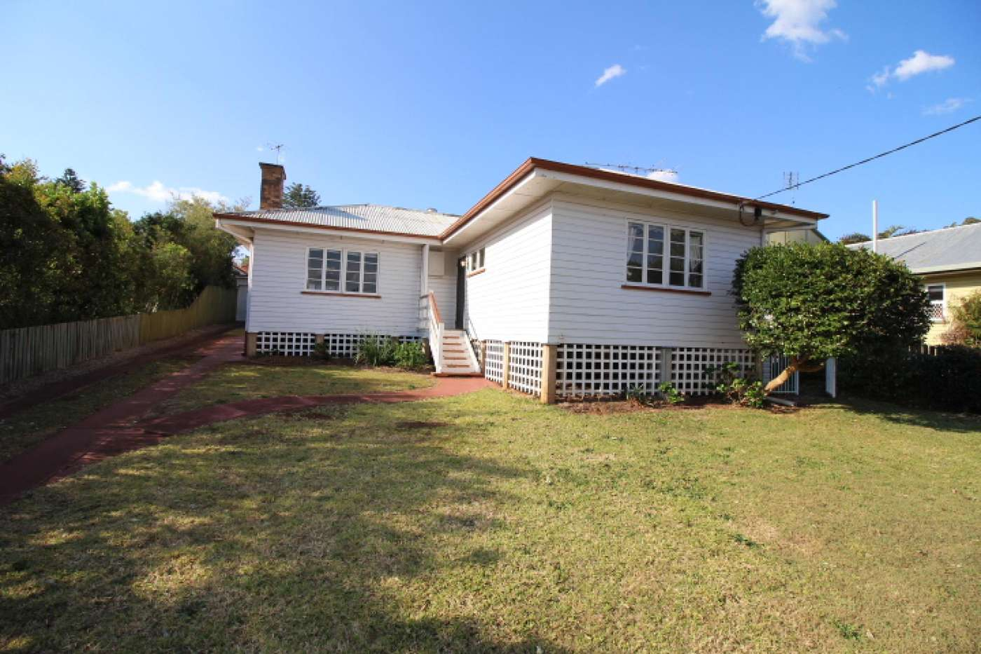 Main view of Homely house listing, 31 Alford Street, Toowoomba, QLD 4350