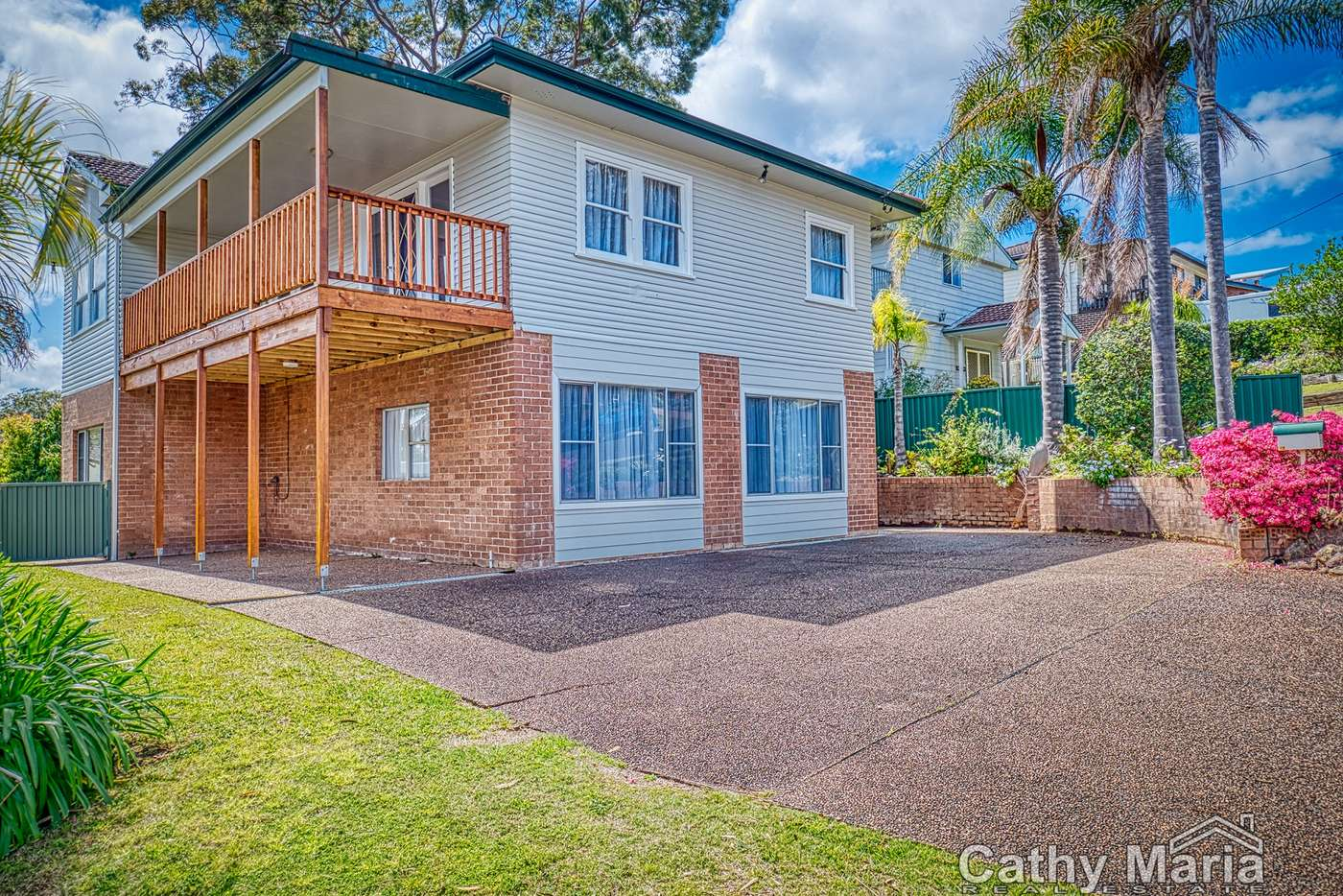 Main view of Homely house listing, 10 Halcyon Street, Mannering Park NSW 2259