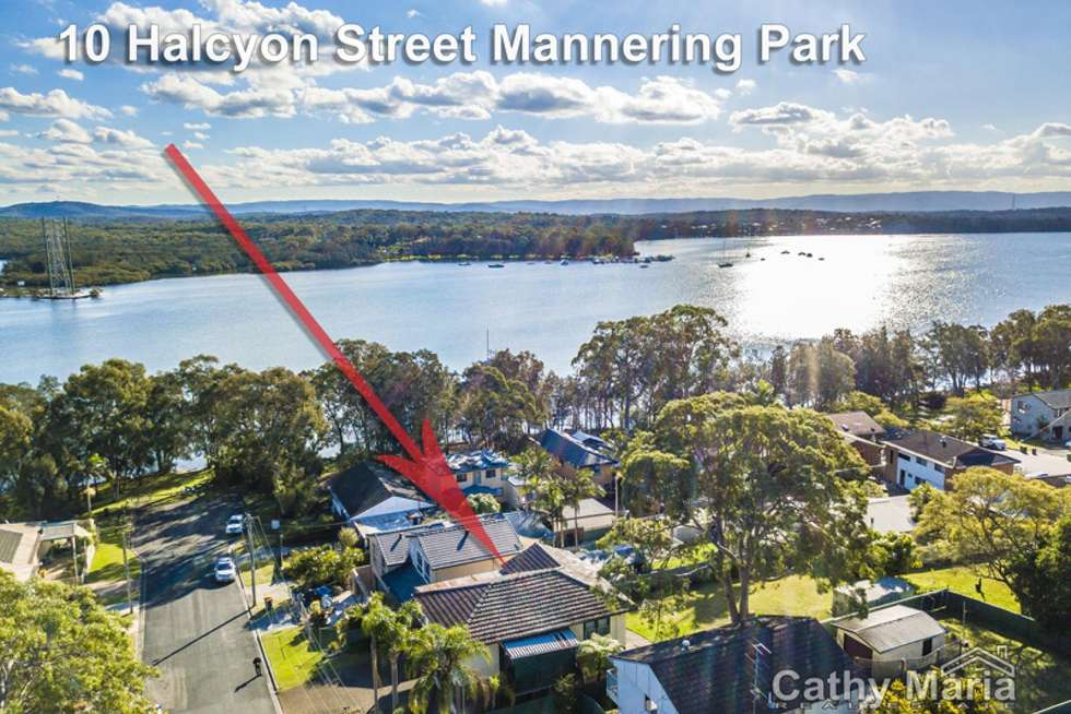 Fifth view of Homely house listing, 10 Halcyon Street, Mannering Park NSW 2259