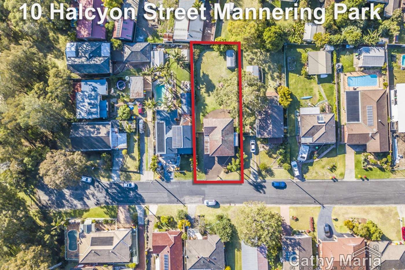 Sixth view of Homely house listing, 10 Halcyon Street, Mannering Park NSW 2259