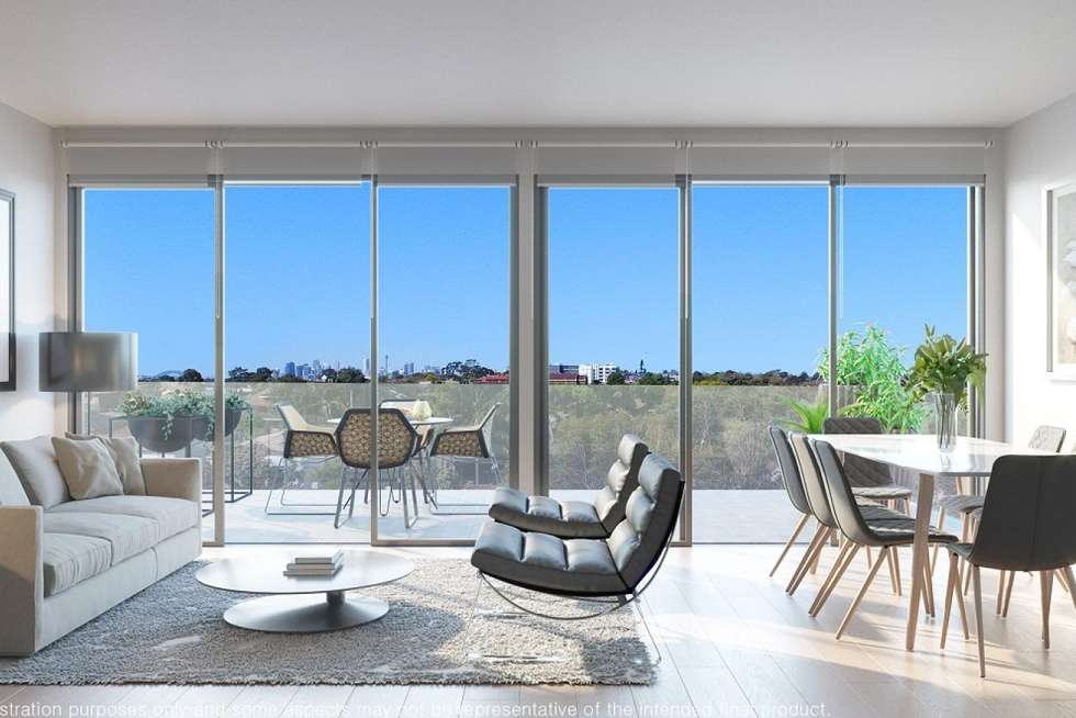 Third view of Homely apartment listing, 12 coronation Parade, Enfield NSW 2136