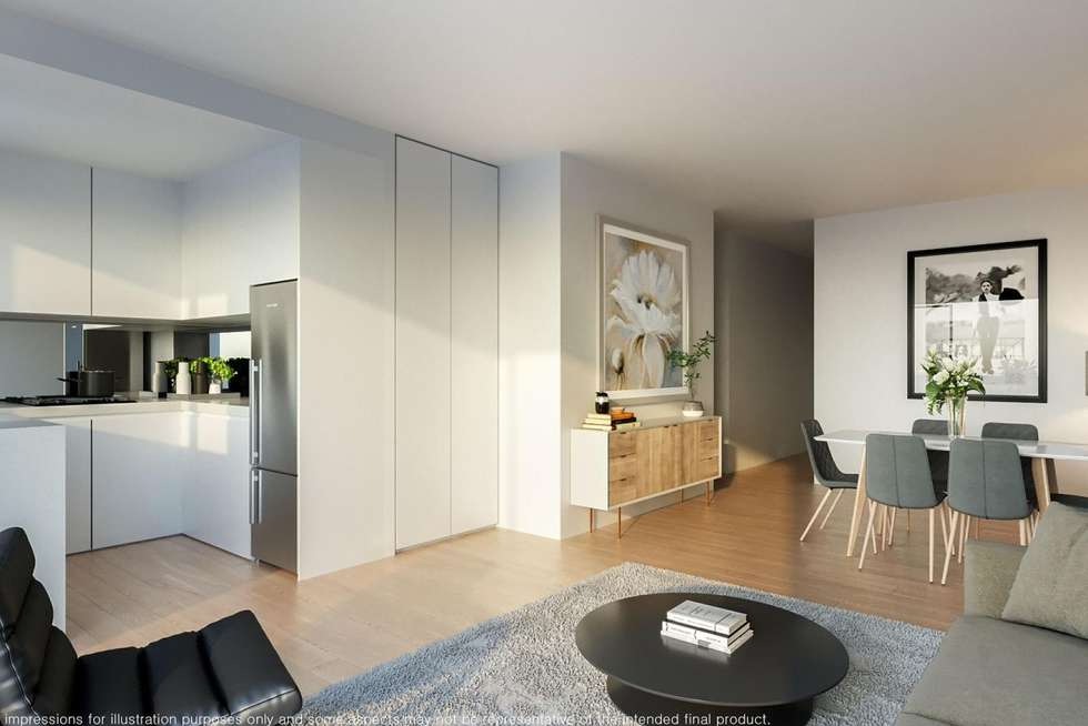Fourth view of Homely apartment listing, 12 coronation Parade, Enfield NSW 2136