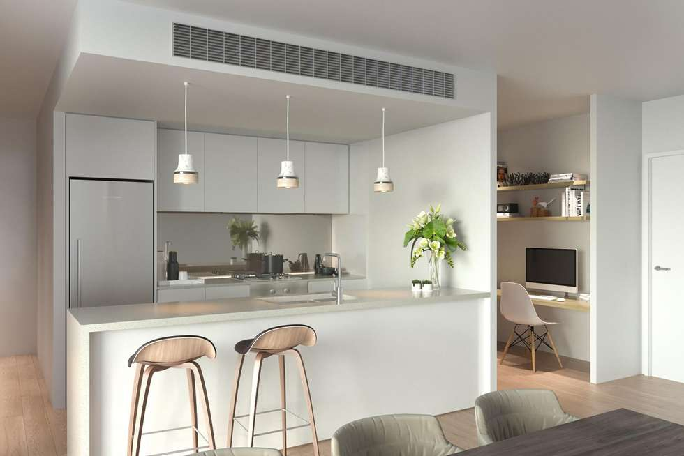 Fifth view of Homely apartment listing, 12 coronation Parade, Enfield NSW 2136