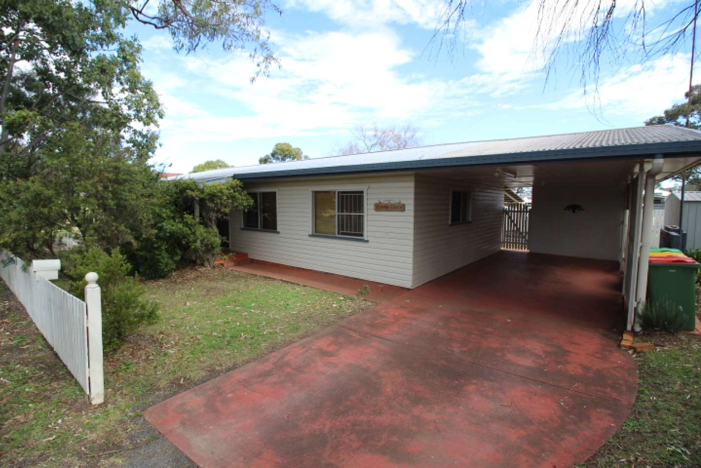 Main view of Homely house listing, 4 Parker  Street, Toowoomba QLD 4350