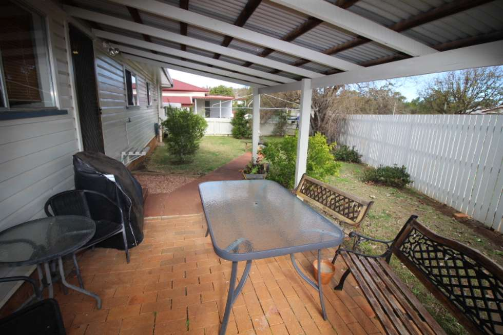 Second view of Homely house listing, 4 Parker  Street, Toowoomba QLD 4350