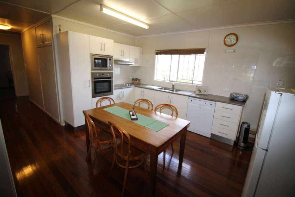 Third view of Homely house listing, 4 Parker  Street, Toowoomba QLD 4350