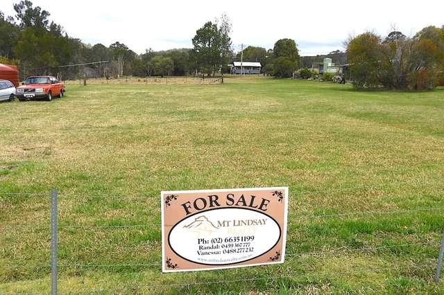 Lot 4 Fairfield  Street, Drake NSW 2469