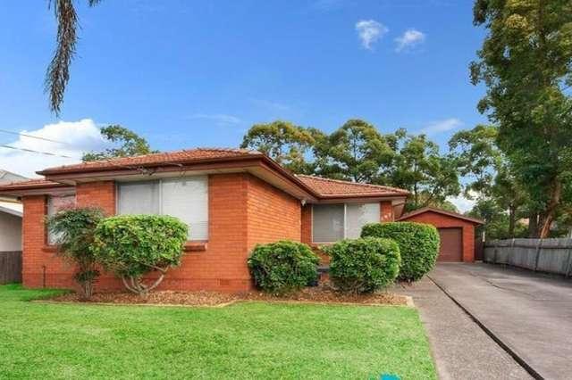 147 fowler  Road, Merrylands NSW 2160
