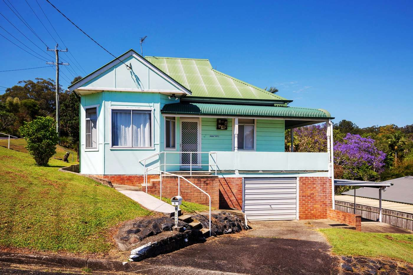 Main view of Homely house listing, 5 Ford Street, Bellingen NSW 2454